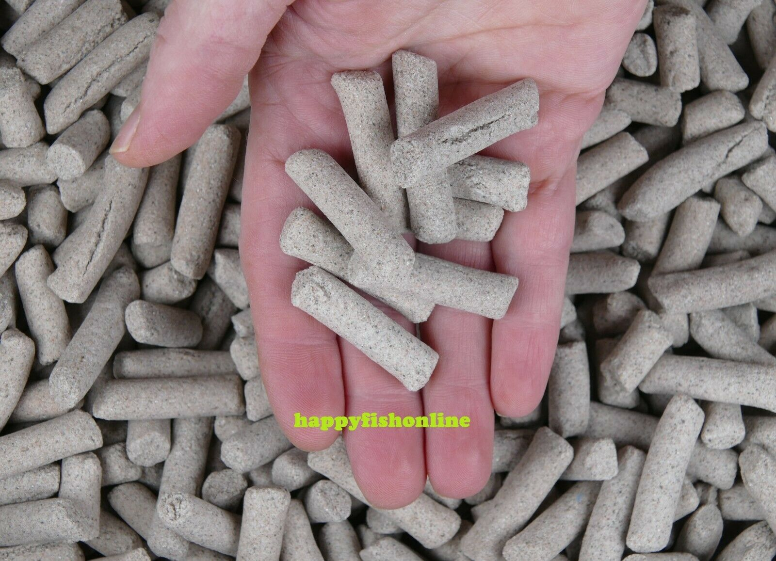 3 POUNDS OF BIOHOME STANDARD FILTER MEDIA -SUPERIOR FILTRATION- SHIPS FROM VA