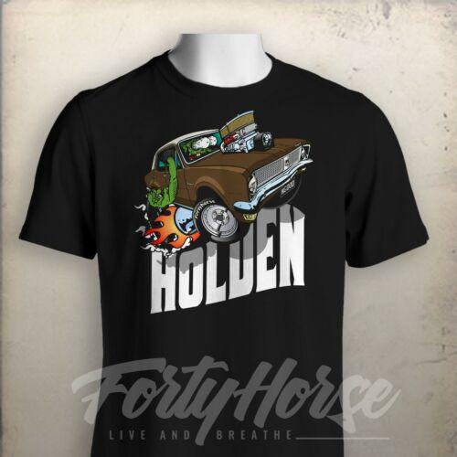 Sizes 0 to 5XL HG Kingswood Sedan Holden Shirt//Hoodie