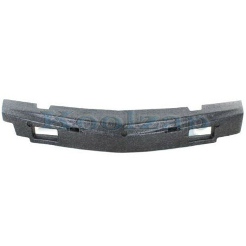 10-12 SRX Front Upper Bumper Face Bar Impact Energy Absorber GM1070273 25778320