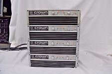 Crown Macro-tech Ma5000VZ Power Amplifier *ONE*