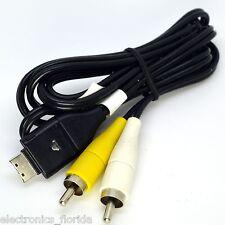 Samsung SUC-C3 AV Cable for ST45 TL100 WB500 ST50 ST45 SL310W SL102 PL100 s18