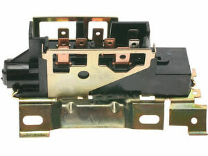 For 1971-1977 Pontiac Ventura Ignition Switch SMP 55121JW 1972 1973 1974 1975