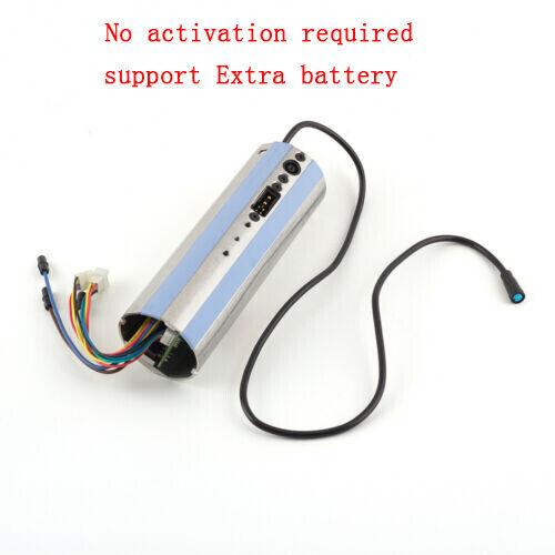 Nuevo conjunto de tablero de control para ninebot Segway  ES2 ES1 ES3 ES4 Scooter eléctrico  soporte minorista mayorista