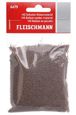 Fleischmann 6479 HO  Schotter Streumaterial  150 Gramm OVP