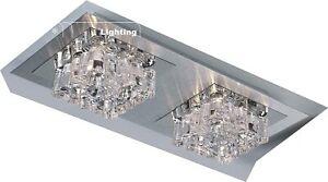 Mondilux-Deckenleuchte-Leuchte-Lampe-Deckenlampe-klar-UVP-298-2560020-NEU