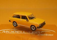 Volvo 66 Kombi gelborange gelb orange Brekina 27625