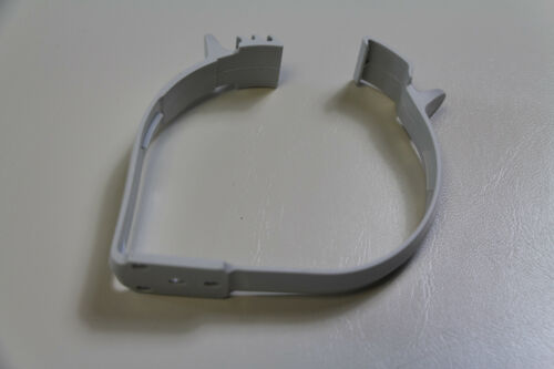 3 x Truma Schelle für 75 mm Rohr 40261-01 Trumatic
