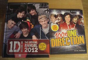 ONE-DIRECTION-ANNUAL-2012-amp-UNOFFICIAL-BIOGRAPHY-amp-POSTER-1D-THIS-IS-US-DVD