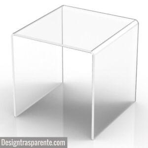 Sgabelli In Plexiglass.Dettagli Su Sgabelli Bagno Plexiglass Sgabello Per Doccia E Bagno In Plexiglass Trasparente
