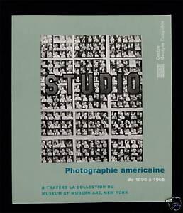 Photographie-americaine-de-1890-a-1965