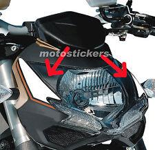DUCATI  STREETFIGHTER - Adesivi anteriore - tabella adesiva - adesivi muso