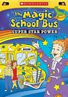 Magic School Bus Super Star Power 0767685272466 DVD Region 1