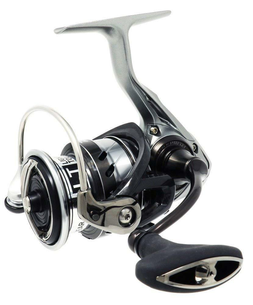 Daiwa  Spinning Fishing LT3000-CXH Reels 18 CALDIA LT3000-CXH Fishing from japan【Brand New in Box】 590920