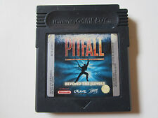 Pitfall - Nintendo GameBoy Classic Color