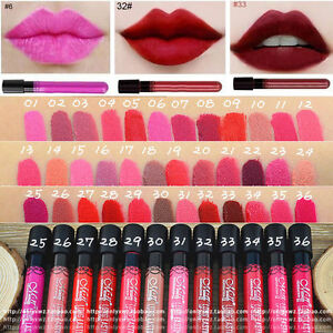 A-prueba-de-agua-de-larga-duracion-Labial-Liquido-Lapiz-barra-de-labios-mate-Belleza-Maquillaje-Lip