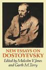 New Essays on Dostoyevsky by Cambridge University Press (Paperback, 2010)