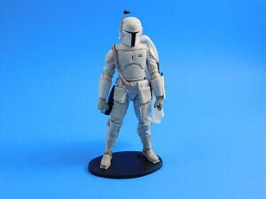 30-x-Star-Wars-Black-Series-6-inch-Action-Figure-Stands-Multi-peg-BLACK