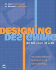 Designing from Both Sides of the Screen: How Designers and Engineers Can