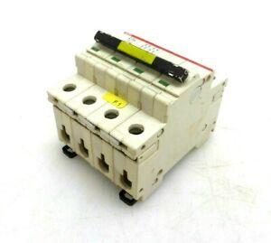 ABB-S284-K10A-Leitungsschutzschalter