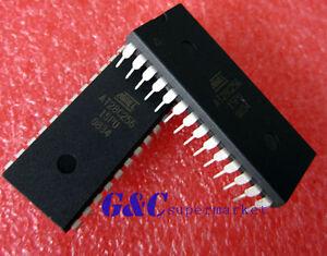 IC-AT28C256-15PU-DIP-28-Atmel-NEU-gute-Qualitaet