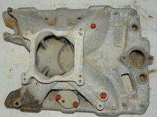 VINTAGE PONTIAC EDELBROCK TORKER INTAKE MANIFOLD GTO TRANS AM FIREBIRD