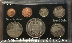 1976-new-Zealand-7-coin-proof-year-set