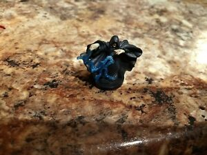 Details about Star Wars Miniatures - Emperor Palpatine 25/60 Rebel Storm -  VERY RARE!!