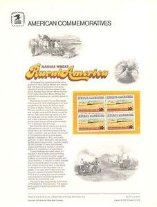 37-10c-Winter-Wheat-Rural-1506-USPS-Commemorative-Stamp-Panel