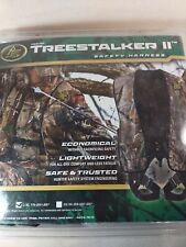 Hunter Safety System X-1 Series Bowhunter Treestand Harness L//XL 175-250 lbs.
