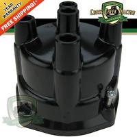 1024914m91 Distributor Cap For Massey Ferguson 25 50 65 135 150 165 175 180+