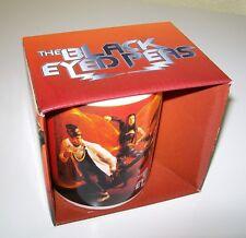 Mug BLACK EYED PEAS - E.N.D. THE ENERGY NEVER DIES Licensed Boxed Ceramic Mug
