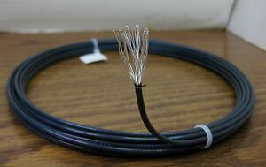 10-feet-12-AWG-Silver-Plated-Wire-Black-19-strand-SPC