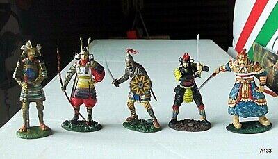 Amichevole Samurai E Saraceno. Prezzo Pazzesco