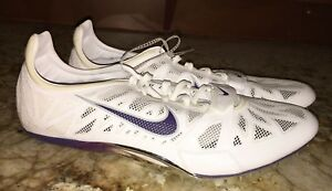 Scarpe R3 Sprint White Track New State Mens Nike Superfly Kansas 826220612522 Spikes Zoom 15 gwqCxZ1