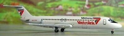 Aeroclassics ACN908H Southern Airways DC-9-32 N90S Diecast 1//400 Model Airplane