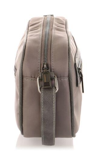 Bag Zip Taupe Cross Body Betty Barclay xIqHwznO66