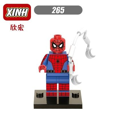 X271 Classic Plastic Toy Character Rare Kids Toys Movie Gift Weapon #H2B