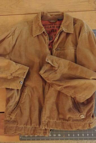 Vintage Abercrombie & Fitch Corduroy Jacket, Men's