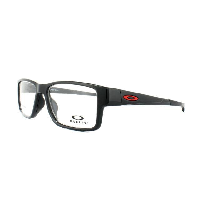 11711420d9e Oakley 0ox8121 Airdrop MNP Full Rim Rectangular Eyeglasses for ...