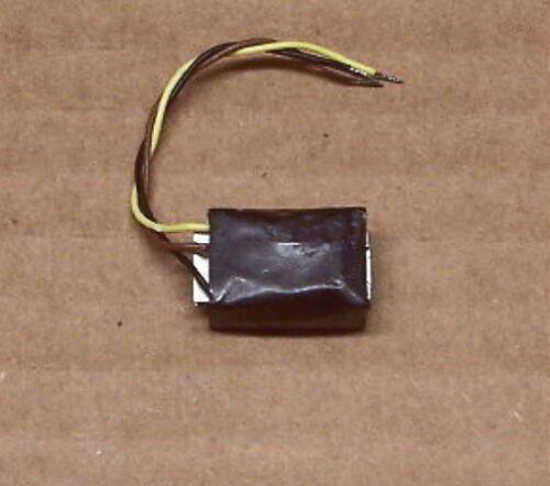 MINIATURE audio signal mic ribbon transformer radio electronic design part NEW