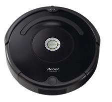 iRobot Roomba Automatic Robotic Vacuum (6 Series)