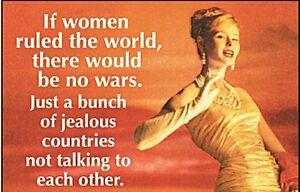 If-Women-Ruled-The-World-funny-fridge-magnet-ep
