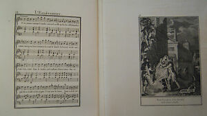 Music-of-Laborde-1881-Sheet-Music-Text-and-2-Engravings-XIX-53rd-L-Remove