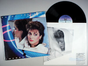 Kathy-Troccoli-Images-1986-Vinyl-LP-PLAY-GRADED-Talk-it-Out