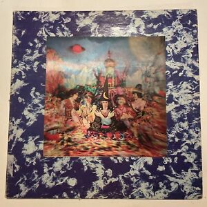 The Rolling Stones Their Satanic Majesties Request 67 stereo Lp VG/VG US winner