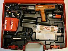 Hilti Dx351 Powder Actuated Nail Gun Set Brand New In Box