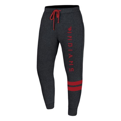Cleveland Indians Men's Pants 47 Brand MLB Forward Gravity Sweatpants - New