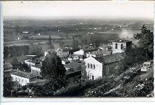 CP 26 Drôme - Moras-en-Valloire - Vue prise du chemin des processions