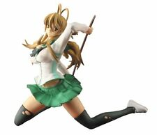 High School Highschool of the Dead Japan Anime PVC Figure Rei Miyamoto 3 JP Rare