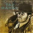 The Hidden Treasures of Taj Mahal 1969-1973 by Taj Mahal (CD, Aug-2012, 2 Discs, Sony Legacy)